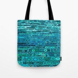 :: Tropical Sea :: Tote Bag
