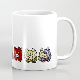 The Role Mother Coffee Mug