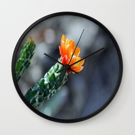 The First Kiss Wall Clock
