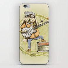 Joyful Noise iPhone & iPod Skin