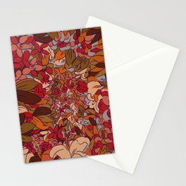 Implode Stationery Cards