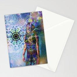 Depth Of Wonder Stationery Cards