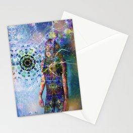 Depth Of Wonder Stationery Cards
