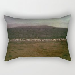 seismic Rectangular Pillow