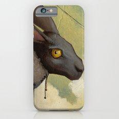 Melancholic rabbit Slim Case iPhone 6s