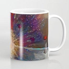Dawn of the Star Age Coffee Mug