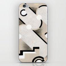Art Deco 4 Pattern iPhone & iPod Skin