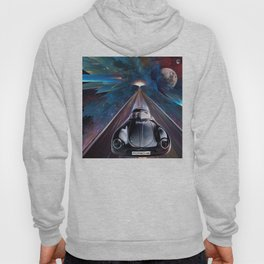 Going The Distance Hoody