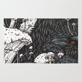 Decay Rug