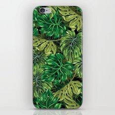 tropical haven 2 iPhone & iPod Skin