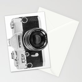 Petri 35mm Stationery Cards