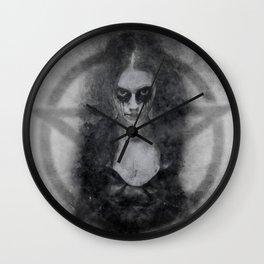 strega Wall Clock
