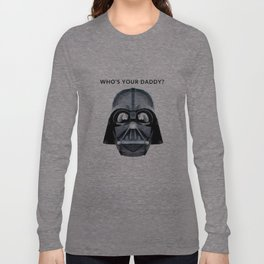 May the force be with you #2 Long Sleeve T-shirt