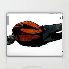 Casual Mercenary Laptop & iPad Skin