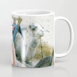 Camel 01 Coffee Mug