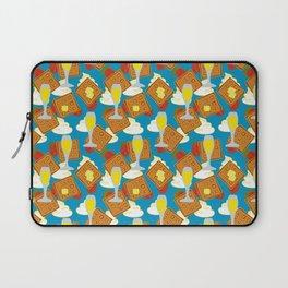 berries waffles and mimosas Laptop Sleeve