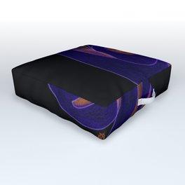 Aura II Outdoor Floor Cushion