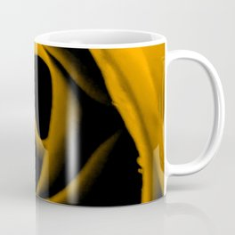 Yellow Rose III Coffee Mug