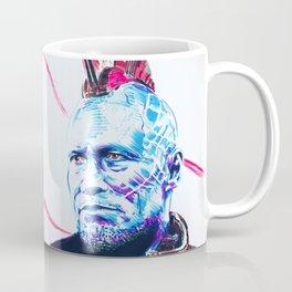 Yondu Coffee Mug
