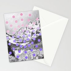 A Slow Fade II Stationery Cards