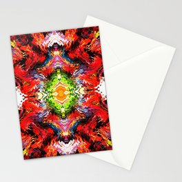 BBQ Chicken Drumsticks OG Stationery Cards