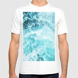 Perfect Sea Waves T-shirt