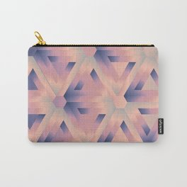 Impossible triangles Optical illusion Carry-All Pouch