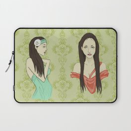 Princesas Laptop Sleeve