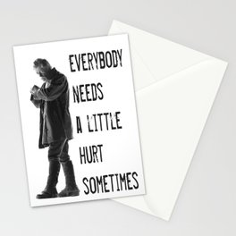 War Doctor Stationery Cards