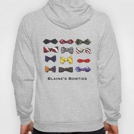 Blaine's Bowties Hoody