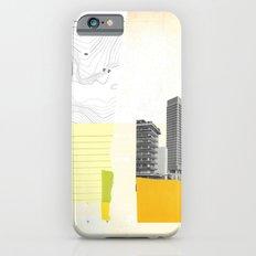 Rehabit 3 Slim Case iPhone 6s