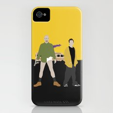 Breaking Bad Slim Case iPhone (4, 4s)