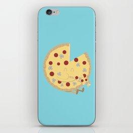 Pizza! iPhone Skin