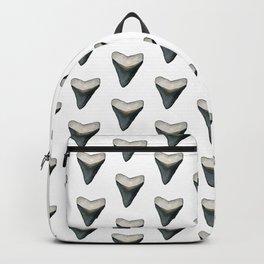 Fossilized Shark Teeth Backpack
