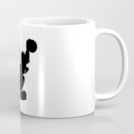 #thejumpmanseries, Max Coffee Mug