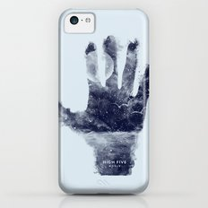 High five world Slim Case iPhone 5c