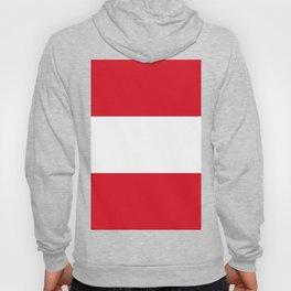 Flag of Peru Hoody