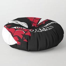 Venom/Spider-Man  Floor Pillow