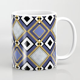 Purple Jade Coffee Mug