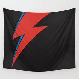 Bowie Ray Wall Tapestry