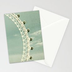 London-eye Stationery Cards