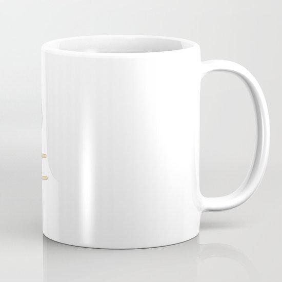 RABBIT FIX (SAVED RABBIT SERIES 2) Mug