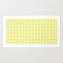 Lemoncello Art Print