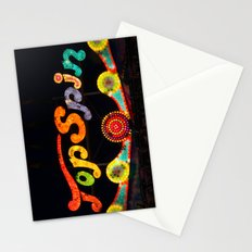 Top Spin Stationery Cards