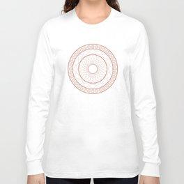 Anime Magic Circle 3 Long Sleeve T-shirt