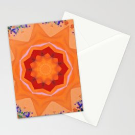 Star-t party Stationery Cards