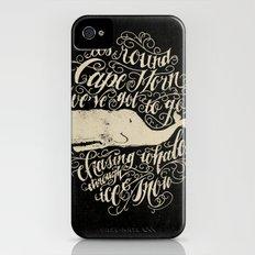 Cape Horn iPhone (4, 4s) Slim Case