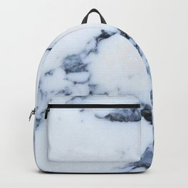 blue rock Backpack