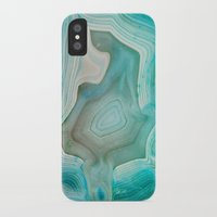 book iPhone & iPod Cases featuring THE BEAUTY OF MINERALS 2 by Catspaws
