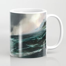 Pirate of the caribbean Coffee Mug